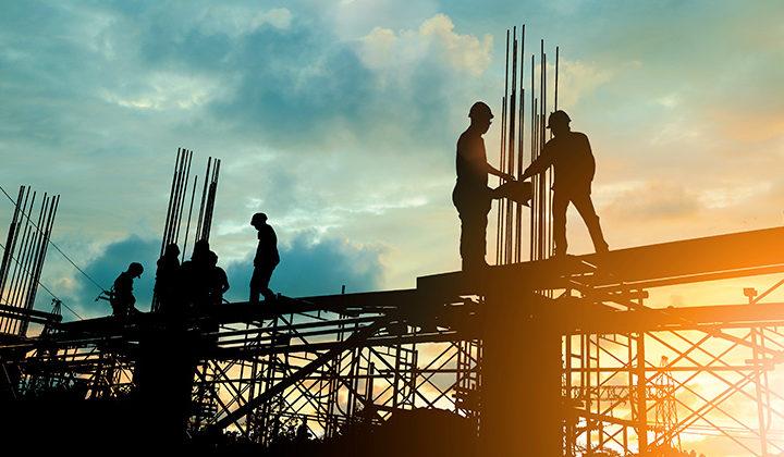 processos de gestão em construtoras
