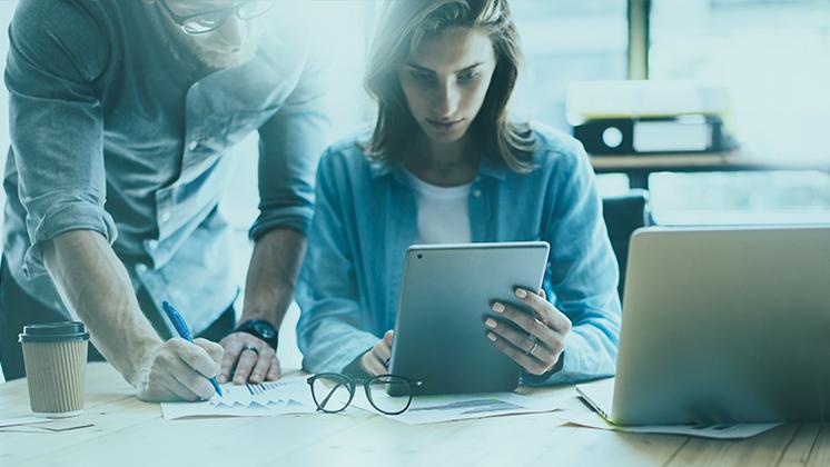 automatizar a gestão de documentos