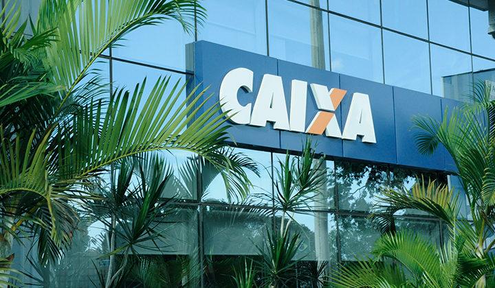 modelo de crédito imobiliário Caixa
