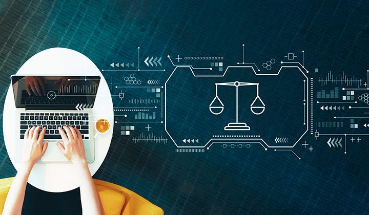 tecnologia e o direito