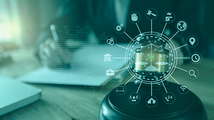 tecnologia jurídica