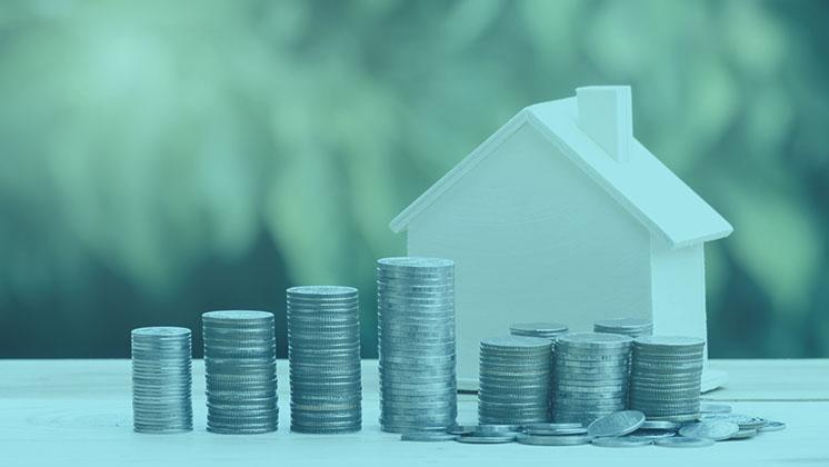 análise de crédito com garantia de imóvel